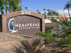 Photo of 200 E Southern Avenue, Unit 327, Tempe, AZ 85282 (MLS # 5966943)