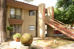 Photo of 5035 N 10th Place, Unit 201, Phoenix, AZ 85014 (MLS # 5966950)