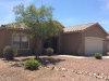 Photo of 625 W Silver Reef Court, Casa Grande, AZ 85122 (MLS # 5967074)