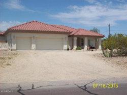 Photo of 5922 N 129th Drive, Litchfield Park, AZ 85340 (MLS # 5967230)