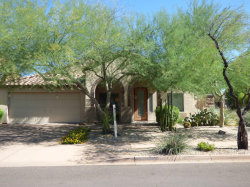 Photo of 3002 W Rapalo Road, Phoenix, AZ 85086 (MLS # 5967249)