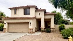 Photo of 4232 E Crest Court, Gilbert, AZ 85298 (MLS # 5967290)