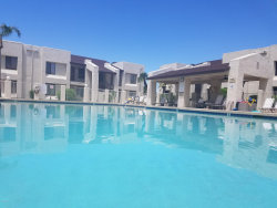 Photo of 5518 E Lindstrom Lane, Unit 1036, Mesa, AZ 85215 (MLS # 5967344)