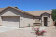 Photo of 1503 S Baldwin Loop, Coolidge, AZ 85128 (MLS # 5967579)