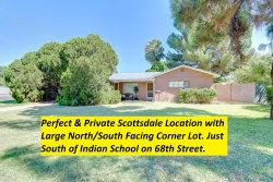 Photo of 6804 E 6th Street, Scottsdale, AZ 85251 (MLS # 5968059)
