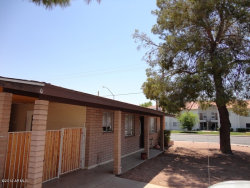 Photo of 409 E Fairfield Street, Unit A, Mesa, AZ 85203 (MLS # 5968260)