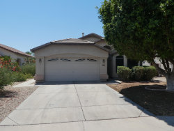 Photo of 1084 S Riata Street, Gilbert, AZ 85296 (MLS # 5969175)