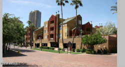 Photo of 154 W 5th Street, Unit 215, Tempe, AZ 85281 (MLS # 5969403)