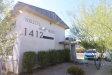 Photo of 1412 N 35th Street, Unit 23, Phoenix, AZ 85008 (MLS # 5970870)
