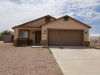 Photo of 8569 W Raven Drive, Arizona City, AZ 85123 (MLS # 5976056)