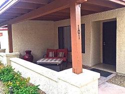 Photo of 13636 N Hamilton Drive, Unit 101, Fountain Hills, AZ 85268 (MLS # 5979365)