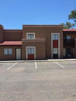 Photo of 2650 E Mckellips Road, Unit 240, Mesa, AZ 85213 (MLS # 5979563)