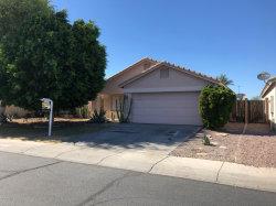 Photo of 12950 W Sharon Drive, El Mirage, AZ 85335 (MLS # 5979570)