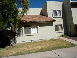 Photo of 222 W Brown Road, Unit 73, Mesa, AZ 85201 (MLS # 5980196)