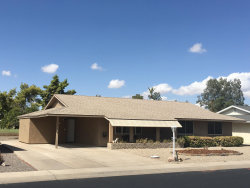 Photo of 10801 W Hope Drive, Sun City, AZ 85351 (MLS # 5980408)