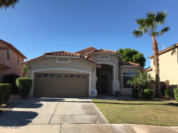 Photo of 921 W Tremaine Avenue, Gilbert, AZ 85233 (MLS # 5980893)