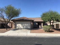 Photo of 25726 W St Kateri Drive, Buckeye, AZ 85326 (MLS # 5981388)