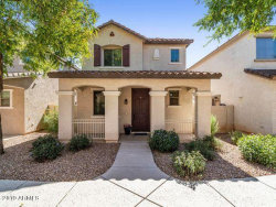 Photo of 124 E Catclaw Street, Gilbert, AZ 85296 (MLS # 5981478)