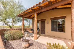 Photo of 35450 S Gold Rock Circle, Unit 1, Wickenburg, AZ 85390 (MLS # 5981508)