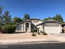 Photo of 3232 E Stanford Avenue, Gilbert, AZ 85234 (MLS # 5981645)