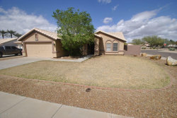 Photo of 16110 W Maricopa Street, Goodyear, AZ 85338 (MLS # 5982059)