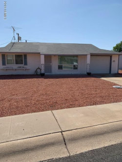 Photo of 12401 N Riviera Drive, Sun City, AZ 85351 (MLS # 5990870)