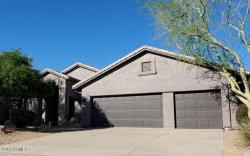Photo of 9312 E Quarry Trail, Scottsdale, AZ 85262 (MLS # 5991707)