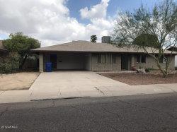 Photo of 610 E Ellis Drive, Tempe, AZ 85282 (MLS # 5992100)