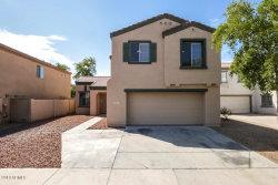 Photo of 8341 W Hughes Drive, Tolleson, AZ 85353 (MLS # 5992603)