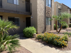 Photo of 5995 N 78th Street, Unit 1072, Scottsdale, AZ 85250 (MLS # 5993158)
