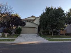 Photo of 4131 E Cullumber Court, Gilbert, AZ 85234 (MLS # 5993589)