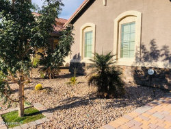 Photo of 4971 S Quiet Way, Gilbert, AZ 85298 (MLS # 5993710)