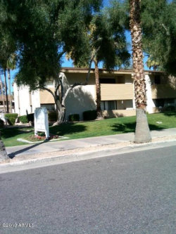 Photo of 6480 N 82nd Street, Unit 1102, Scottsdale, AZ 85250 (MLS # 5993813)