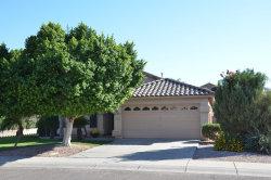 Photo of 3921 E Lexington Avenue, Gilbert, AZ 85234 (MLS # 5994366)