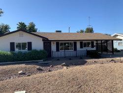 Photo of 4311 E Flower Street, Phoenix, AZ 85018 (MLS # 5994380)