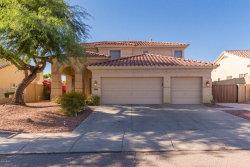 Photo of 16844 S 1st Drive, Phoenix, AZ 85045 (MLS # 5994456)