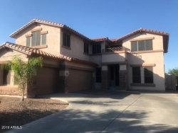 Photo of 4562 S Star Canyon Drive, Gilbert, AZ 85297 (MLS # 5994481)
