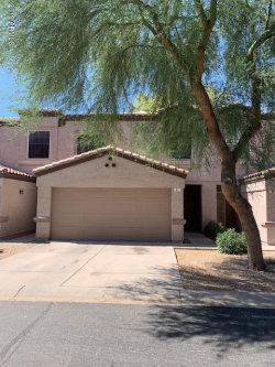 Photo of 125 S 56th Street, Unit 37, Mesa, AZ 85206 (MLS # 5994708)