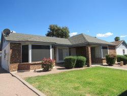 Photo of 1055 N Recker Road, Unit 1021, Mesa, AZ 85205 (MLS # 5994807)