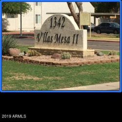 Photo of 1342 W Emerald Avenue, Unit 297, Mesa, AZ 85202 (MLS # 5994834)