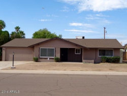 Photo of 1612 N Mcallister Avenue, Tempe, AZ 85281 (MLS # 5994906)