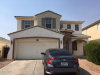 Photo of 45165 W Sage Brush Drive, Maricopa, AZ 85139 (MLS # 5995084)