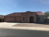 Photo of 3515 N Excalibur Place, Casa Grande, AZ 85122 (MLS # 6001371)