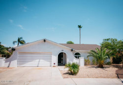 Photo of 5924 E Marilyn Road, Scottsdale, AZ 85254 (MLS # 6004413)