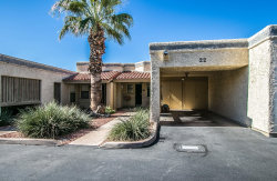 Photo of 7755 E Thomas Road, Unit 22, Scottsdale, AZ 85251 (MLS # 6004453)