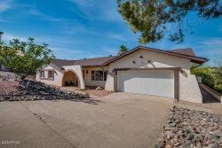 Photo of 16027 N Overlook Court, Fountain Hills, AZ 85268 (MLS # 6005010)