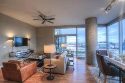 Photo of 11 S Central Avenue, Unit 1706, Phoenix, AZ 85004 (MLS # 6005847)
