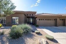 Photo of 8943 E Calle Del Palo Verde --, Scottsdale, AZ 85255 (MLS # 6005883)