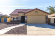 Photo of 10521 W Angels Lane, Peoria, AZ 85383 (MLS # 6005887)