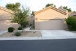 Photo of 18650 N 91st Avenue, Unit 1001, Peoria, AZ 85382 (MLS # 6005935)
